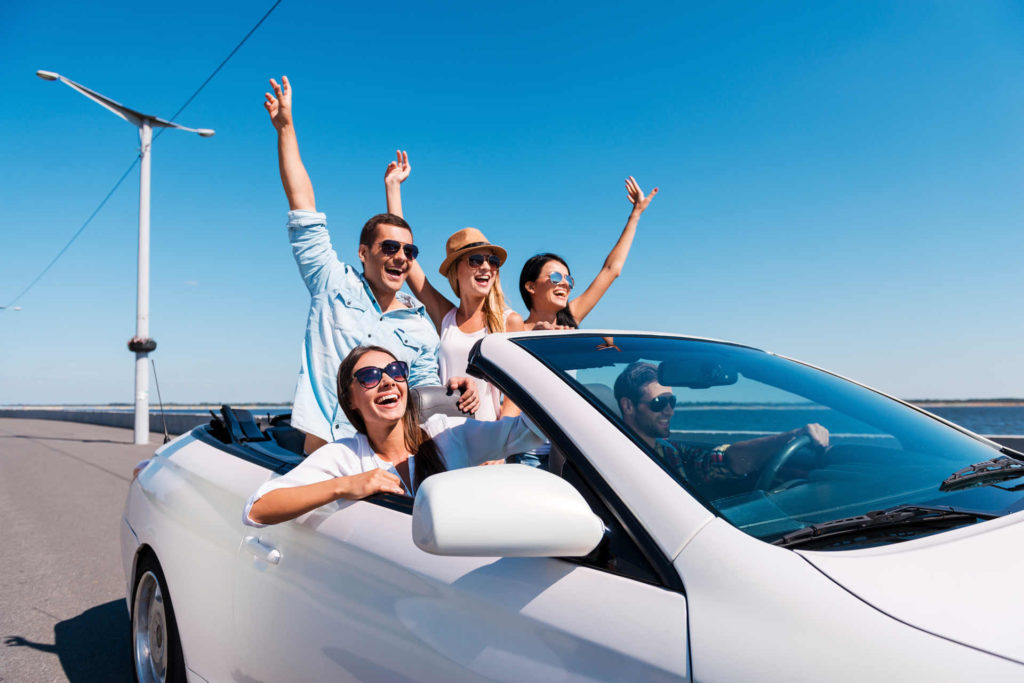 How To Make The Most Of The Best Car Rental In Israel