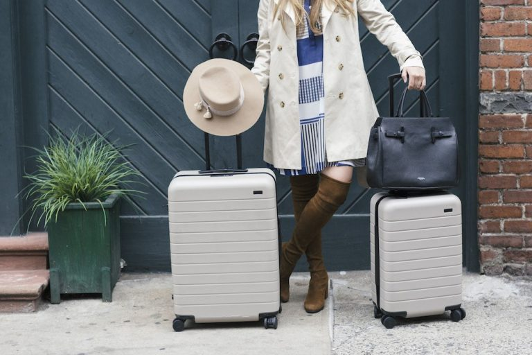 The Debate: Hand Luggage vs The Suitcase