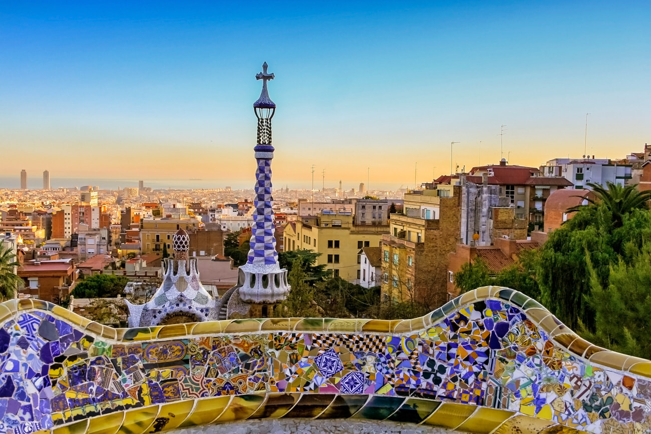 Few Best Barcelona Day Tours