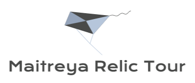 Maitreya Relic Tour