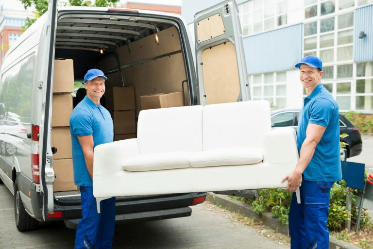 Factors you need to consider before hiring a moving company