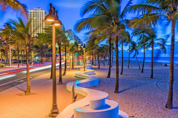 Cool Ways to Enjoy a Memorable Visit to Fort Lauderdale