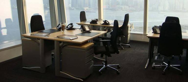 Important Things to Consider When You Are on The Lookout of Your First Office Space