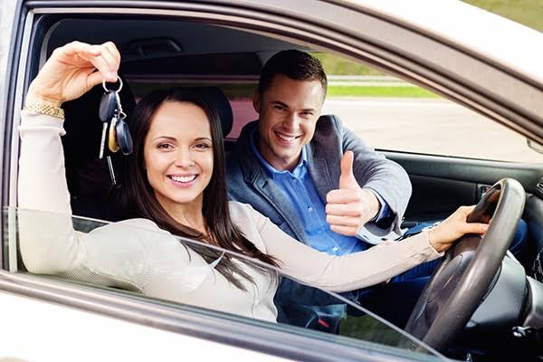 How to Pass Your Driving Test in the First Attempt?