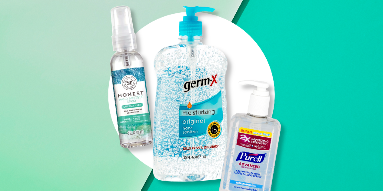 Things to know about hand sanitizer