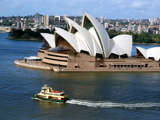 Sydney Sights That You Must Not Miss When in The Place
